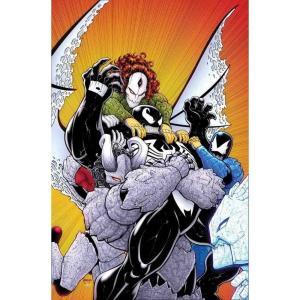 ヴェノム Venom マーベル Marvel おもちゃ #163 Comic Book|fermart-hobby
