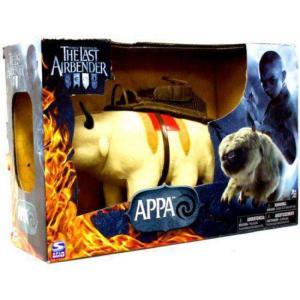アバター Avatar スピンマスター Spin Master フィギュア おもちゃ the Last Airbender Appa Figure|fermart-hobby
