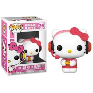 ハローキティ Hello Kitty フィギュア ビニールフィギュア POP! Sanrio Exclusive Vinyl figure|fermart-hobby
