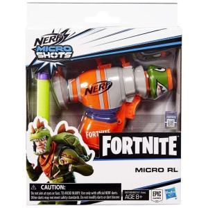 ナーフ NERF おもちゃ・ホビー Fortnite Micro Shots Micro RL Dart Blaster Toy|fermart-hobby