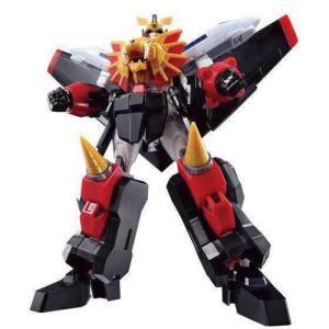 勇者王ガオガイガー King of Braves フィギュア GaoGaiGar Super Mini Pla GaoGaiGar 5.5-Inch Model Kit Figure fermart-hobby