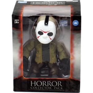 13日の金曜日 Friday the 13th フィギュア Horror Jason Voorhees Vinyl Figure [Green Jacket] fermart-hobby