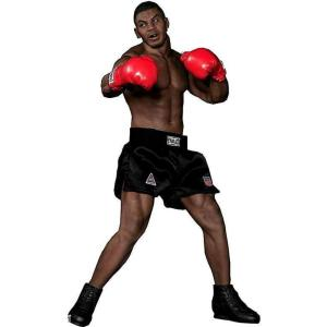 マイクタイソン Mike Tyson ストーム コレクションズ Storm Collectibles フィギュア おもちゃ Action Figure [The Young Heavyweight]|fermart-hobby