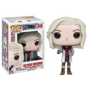 アイゾンビ iZombie フィギュア POP! TV Olivia Moore Vinyl Figure #344 [Brains]|fermart-hobby