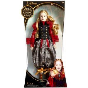 アリス Alice ジャックスパシフィック Jakks Pacific 人形 おもちゃ Disney Through the Looking Glass 11-Inch Doll|fermart-hobby