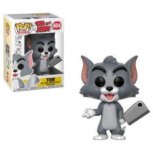 トムとジェリー Tom and Jerry フィギュア POP! Animation Tom Vinyl Figure #404|fermart-hobby
