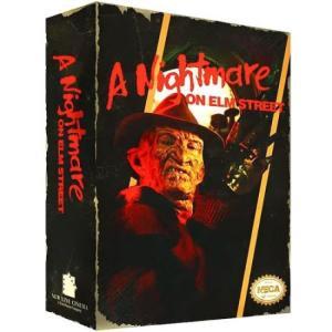 エルム街の悪夢 A Nightmare on Elm Street ネカ NECA フィギュア おもちゃ NES Freddy Krueger Action Figure fermart-hobby