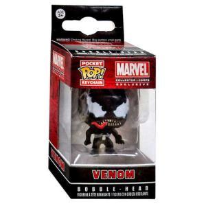 ヴェノム Venom ファンコ Funko ユニセックス キーホルダー Pocket POP! Marvel Exclusive Keychain|fermart-hobby