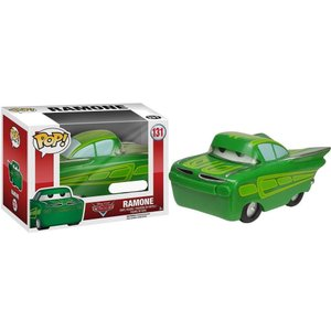 カーズ Cars ファンコ Funko フィギュア おもちゃ POP! Disney Ramone Exclusive Vinyl Figure #131|fermart-hobby