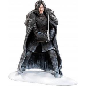 ゲーム オブ スローンズ Game of Thrones ダークホース Dark Horse フィギュア おもちゃ Jon Snow 7.5-Inch Statue Figure|fermart-hobby