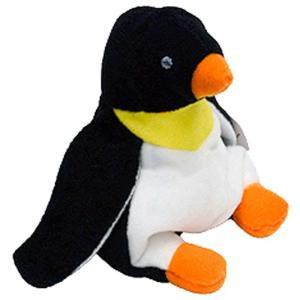 ビーニーベイビーズ Beanie Babies Ty ぬいぐるみ おもちゃ McDonalds Waddle the Penguin Beanie Baby Plush #11|fermart-hobby