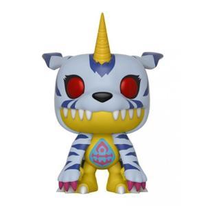 デジモン Digimon フィギュア POP! Animation Gabumon Vinyl Figure #431|fermart-hobby