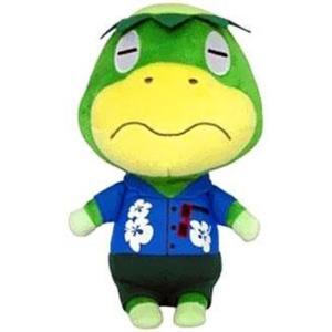 どうぶつの森 Animal Crossing ぬいぐるみ・人形 ぬいぐるみ Kapp'n 7-Inch Plush fermart-hobby