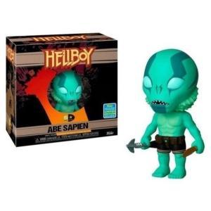 ヘルボーイ Hellboy フィギュア ビニールフィギュア 5 Star Abe Sapien Exclusive Vinyl Figure|fermart-hobby