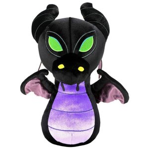 マレフィセント Maleficent ファンコ Funko ぬいぐるみ おもちゃ Disney Sleeping Beauty Supercute Dragon Exclusive 14.25-Inch Plush|fermart-hobby