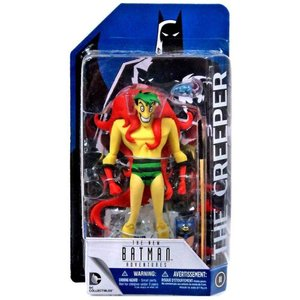 クリーパー Creeper ディーシー コミックス DC Collectibles フィギュア おもちゃ The Animated Series The New Batman Adventures Action Figure|fermart-hobby