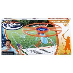 ナーフ NERF ハズブロ Hasbro Toys おもちゃ Super Soaker Hoverflood|fermart-hobby