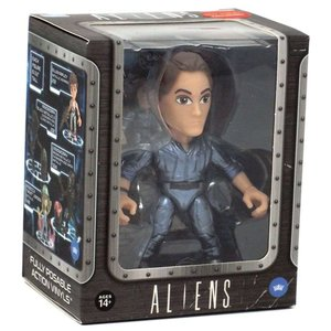 エイリアン Alien フィギュア s Lance Bishop Exclusive Vinyl Figure [Metallic]|fermart-hobby