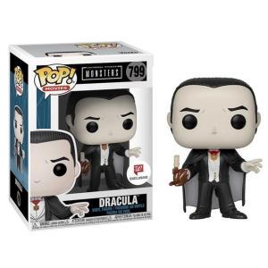 ドラキュラ Dracula フィギュア ビニールフィギュア Universal Studios Monsters POP! Movies Exclusive Vinyl figure|fermart-hobby
