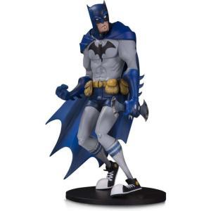 ディーシー コミックス DC 彫像・スタチュー Artist Alley Batman PVC Collector Statue [Hainanu Nooligan Saulique] fermart-hobby