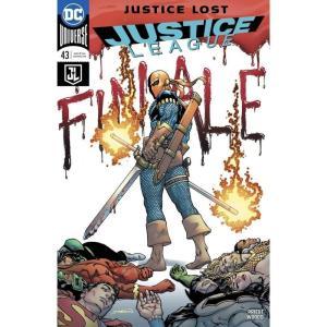 ディーシー コミックス DC 本・雑誌 Justice League #43 Comic Book|fermart-hobby