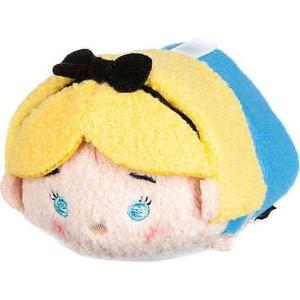 アリス Alice ディズニー Disney ぬいぐるみ おもちゃ Tsum Tsum in Wonderland 3.5-Inch Mini Plush [Version 2]|fermart-hobby