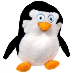 マダガスカル The Penguins of Madagascar ぬいぐるみ・人形 Baby Skipper 10-Inch Plush fermart-hobby