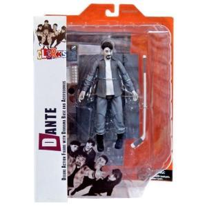 クラークス Clerks ダイアモンド セレクト Diamond Select Toys フィギュア おもちゃ Dante Action Figure|fermart-hobby
