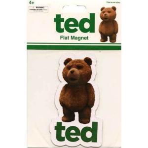 テッド Ted コモンウェルストイズ Commonwealth Toys おもちゃ Movie Magnet|fermart-hobby