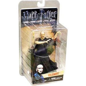 ハリー ポッター Harry Potter ネカ NECA フィギュア おもちゃ The Deathly Hallows Series 2 Lord Voldemort Action Figure|fermart-hobby