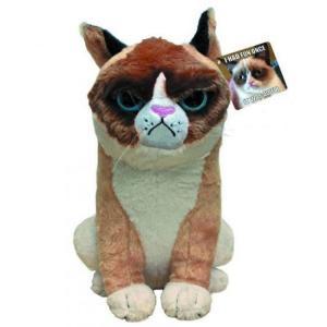 グランピーキャット Grumpy Cat リップルジャンクション Ripple Junction ぬいぐるみ おもちゃ 11-Inch Plush|fermart-hobby