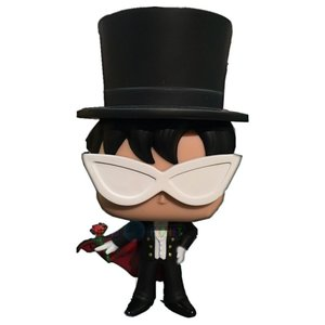 セーラームーン Sailor Moon ファンコ Funko フィギュア おもちゃ POP! Animation Tuxedo Mask Vinyl Figure #95|fermart-hobby