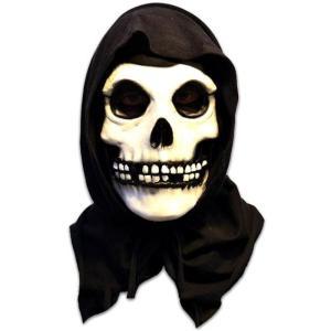 ミスフィッツ Misfits コスプレ The Fiend Costume Mask [Black] fermart-hobby