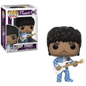 プリンス Prince フィギュア POP! Rocks Vinyl Figure #80 [Around the World]|fermart-hobby