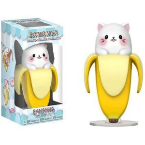 ばなにゃ Bananya ファンコ Funko フィギュア おもちゃ Vinyl Figure|fermart-hobby