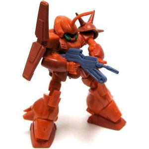 ガンダム Gundam バンダイ Bandai フィギュア おもちゃ Z Gashapan DX3 RMS-108 3-Inch PVC Figure #12|fermart-hobby