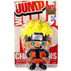 ナルト Naruto フィギュア Shonen Weekly Jump Series 1 PVC Figure|fermart-hobby