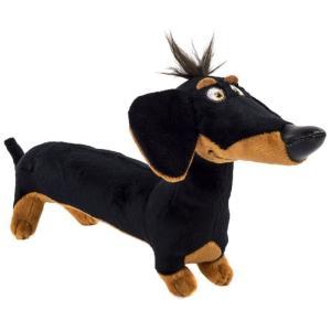 ザ シークレット ライフ オブ ペッツ The Secret Life of Pets スピンマスター Spin Master ぬいぐるみ おもちゃ Buddy 6-Inch Plush|fermart-hobby
