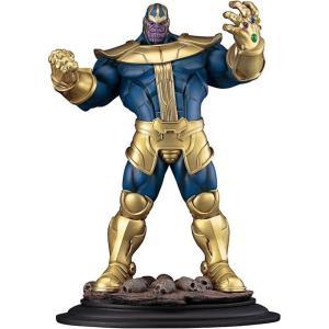 サノス Thanos コトブキヤ Kotobukiya フィギュア おもちゃ Marvel 1/6 Fine Art Statue|fermart-hobby