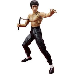 ブルース リー Bruce Lee バンダイ Bandai Japan フィギュア おもちゃ S.H. Figuarts Action Figure|fermart-hobby