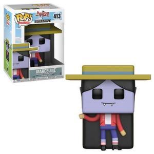 アドベンチャー タイム Adventure Time フィギュア ビニールフィギュア POP! TV Marceline Vinyl figure fermart-hobby