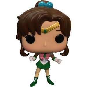 セーラームーン Sailor Moon ファンコ Funko フィギュア おもちゃ POP! Animation Sailor Jupiter Vinyl Figure #93|fermart-hobby