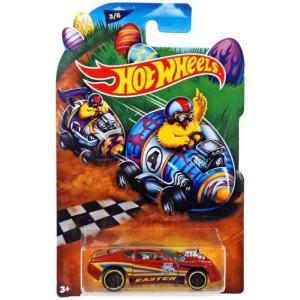 ホットウィール Hot Wheels マテル Mattel Toys おもちゃ HW Easter Overbored 454 Die-Cast Car #3/6|fermart-hobby