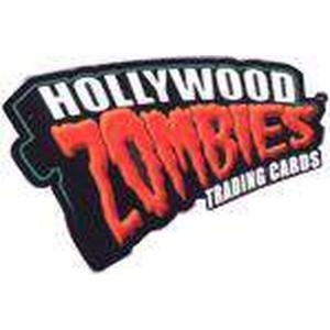 ゾンビーズ Zombies トレーディングカード Hollywood Series 1 Tradin...