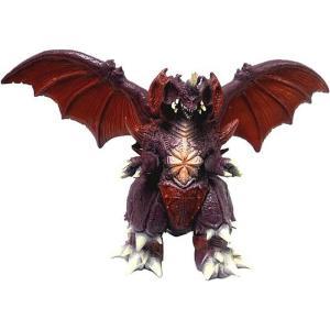 ゴジラ Godzilla バンダイ Bandai フィギュア おもちゃ Final Wars Japanese Destroyah 6-Inch Vinyl Figure [Re-Paint] fermart-hobby