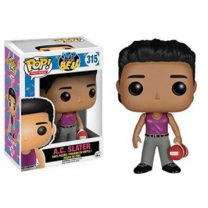 セイヴド バイ ザ ベル Saved By The Bell フィギュア POP! TV A.C. Slater Vinyl Figure #315|fermart-hobby