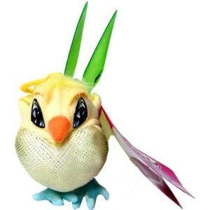ウィンクス クラブ Winx Club ぬいぐるみ・人形 Magical Fairy Friend Bird Plush|fermart-hobby