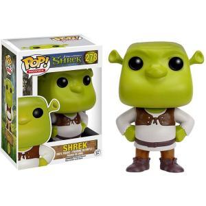 シュレック Shrek ファンコ Funko フィギュア おもちゃ POP! Movies Vinyl Figure #278 [Ogre]|fermart-hobby