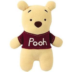 クマのプーさん Winnie the Pooh ディズニー Disney ぬいぐるみ おもちゃ Pook-a-Looz Plush Doll [Brown Shirt]|fermart-hobby