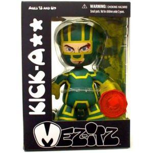 キック アス Kick-Ass メズコ Mezco Toyz フィギュア おもちゃ Mez-itz Exclusive Vinyl Figure|fermart-hobby